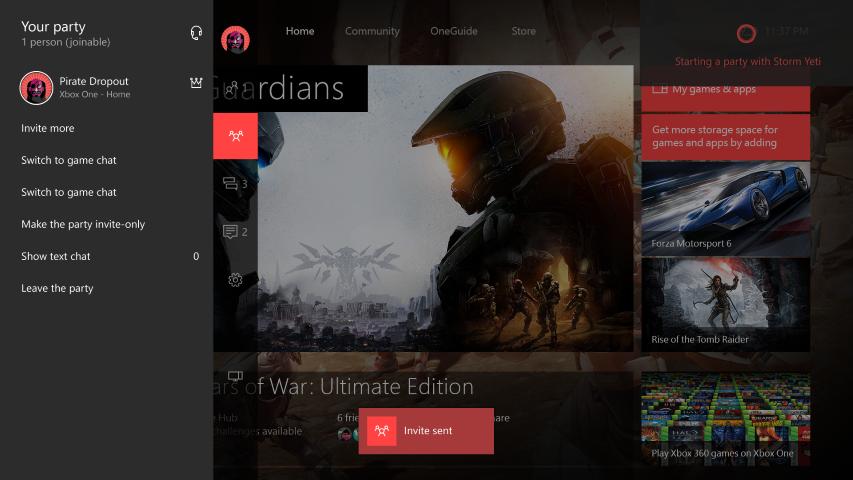 Xbox Cortana (Small)