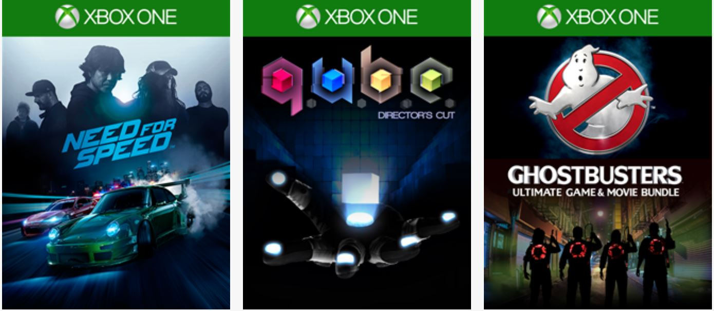 Xbox Live July Deals