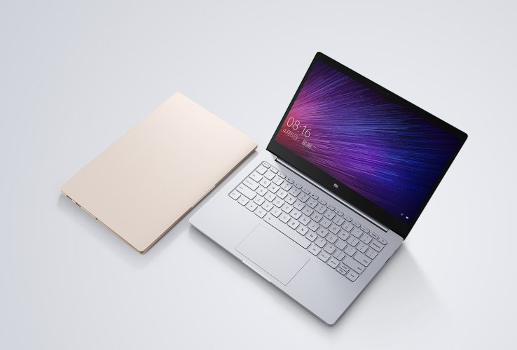 Xiaomi's Mi Notebook Air launches in Europe this week 1