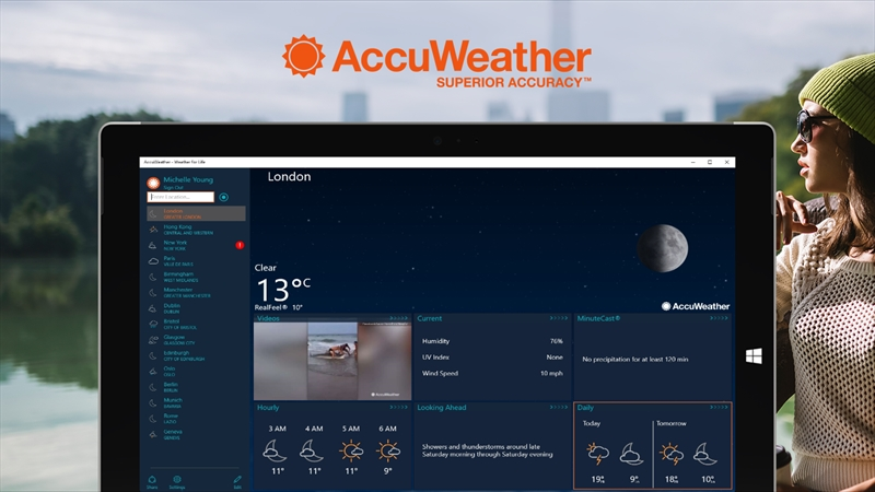 accuweather header