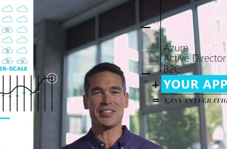 Microsoft announces general availability of Azure Active Directory B2C in North America 3