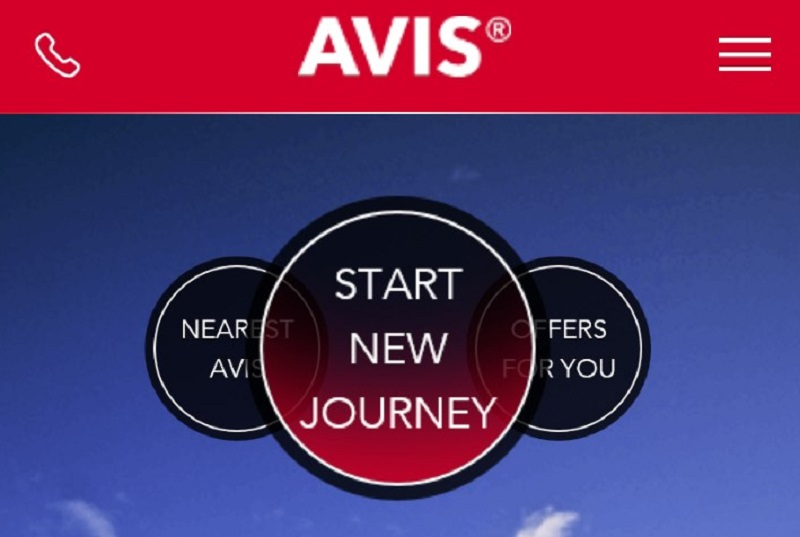 avis starts a new windows phone journey with new avis car hire app mspoweruser. Black Bedroom Furniture Sets. Home Design Ideas
