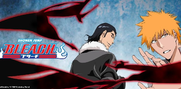 Bleach Season 1 free this weekend only at the Microsoft Store 3