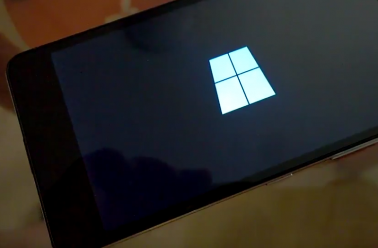 Lumia 650 XL (cancelled) showed off in new video 12