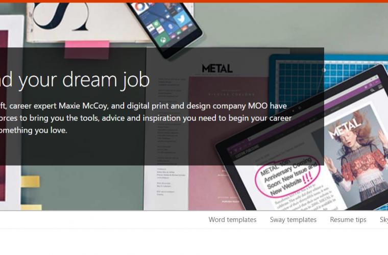 Microsoft Helping Graduates Find Dream Jobs 19
