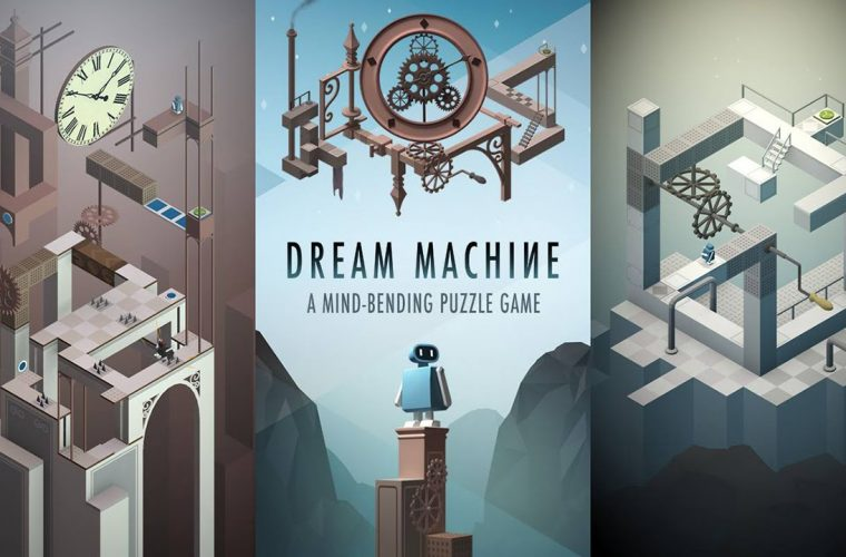 Dream Machine puzzle game makes the jump from iOS and Android to Windows Phone 9