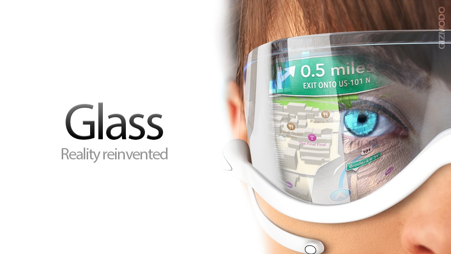 glass reinvented