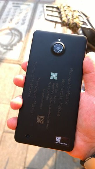 New live photos of cancelled Microsoft Honjo leak 1