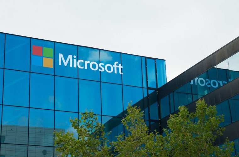 Microsoft and Ecobank team up to modernize digital solutions in Africa 12