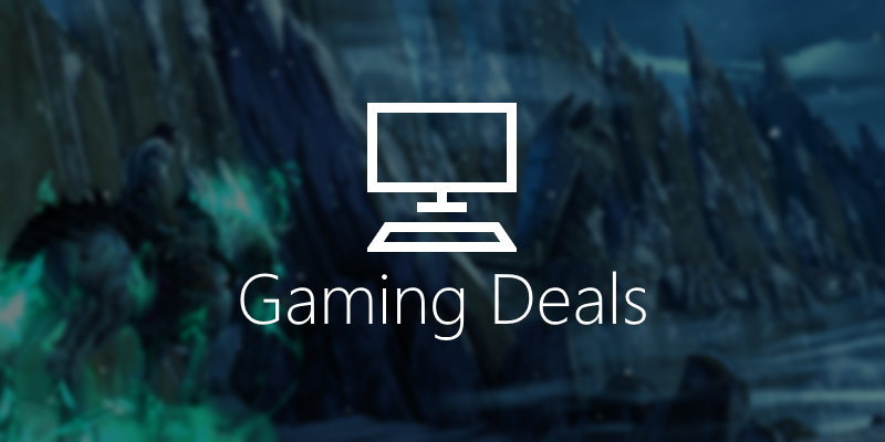 mspu pc gaming deals Jul29