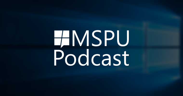 mspu podcast nostart