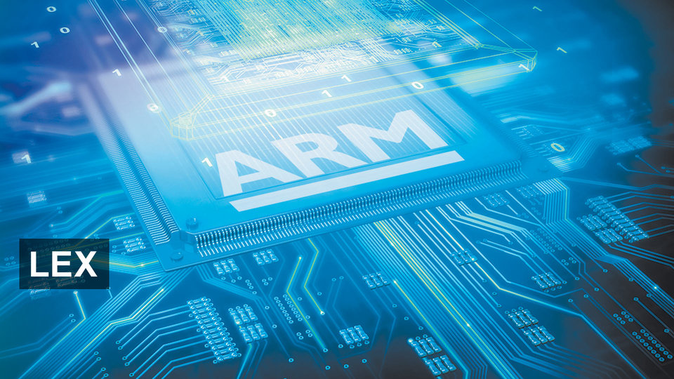 ARM Holdings