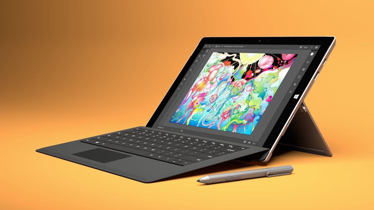 Surface News - MSPoweruser