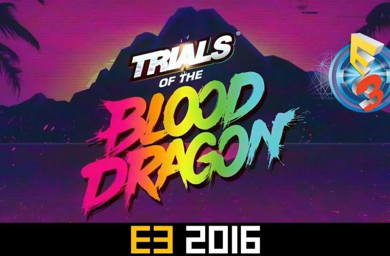 Master the 'Trials of the Blood Dragon' demo, get the full game free 12