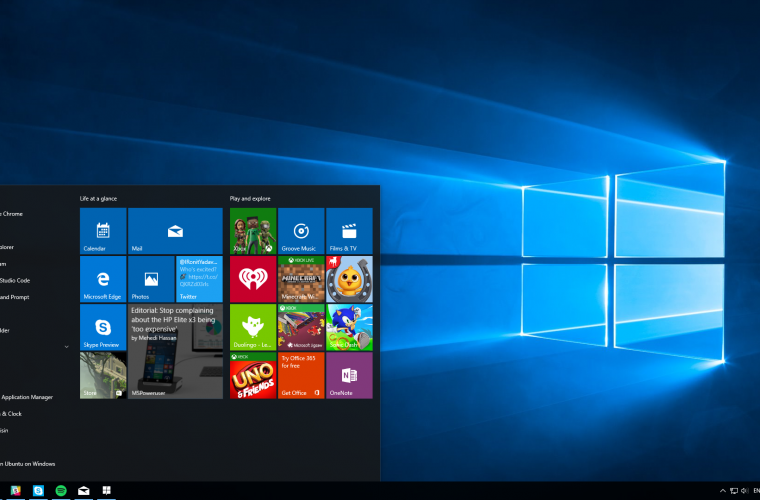 The free Windows 10 Upgrade offer will expire tomorrow for some 9