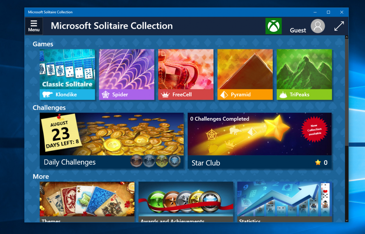 Microsoft Solitaire Collection Is Coming To Android And