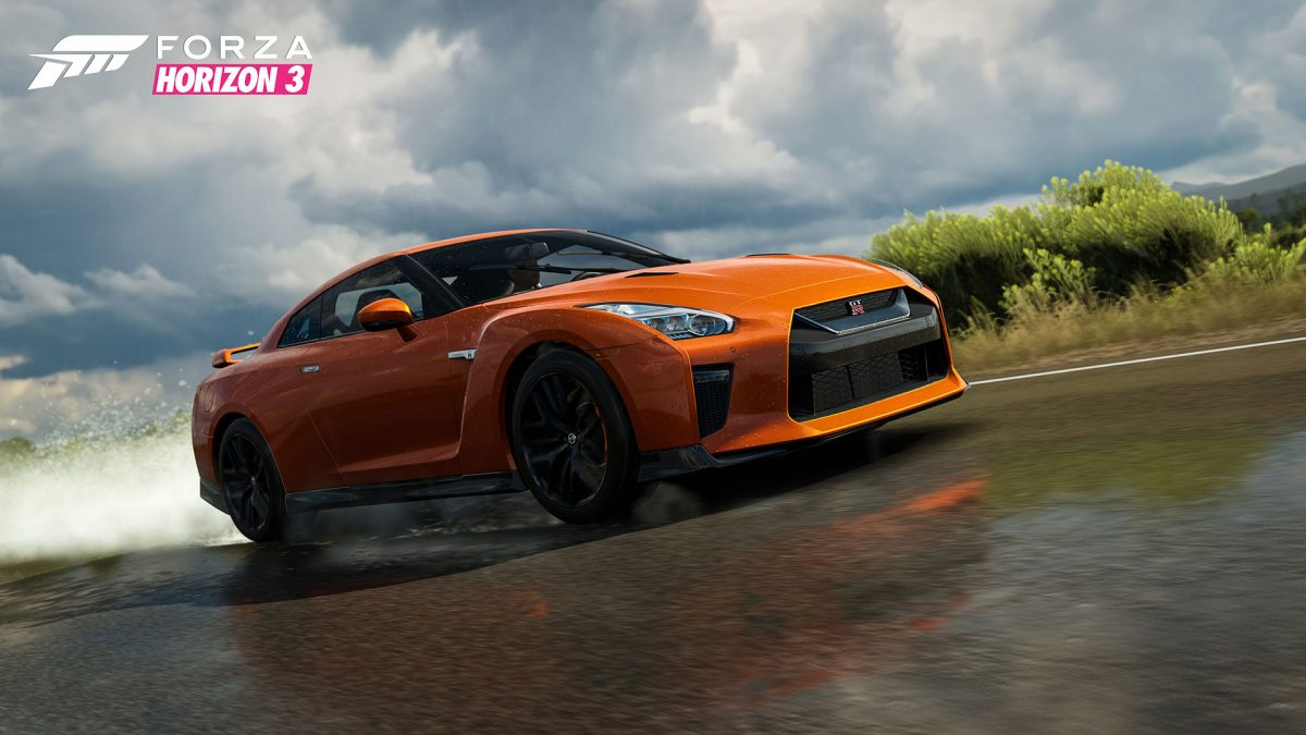 Forza Horizon 3 Week 5 Car List Revealed Includes 2017 Nissan Gt R Aston Martin Vantage Gt12 And More Msuser