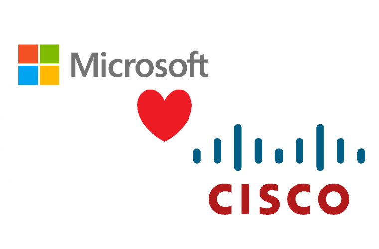 Cisco Meeting Server Unites Service with Microsoft Skype 5