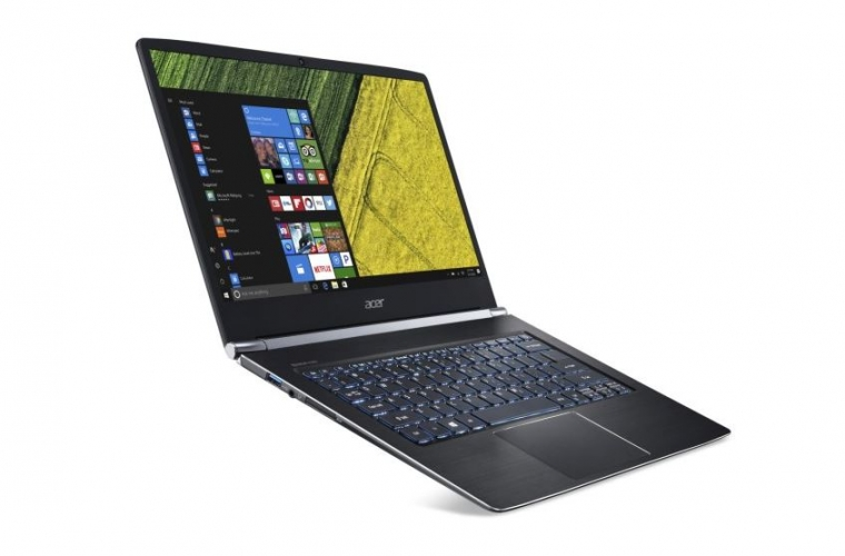 Acer announces new Swift series of ultra-thin and lightweight Windows laptops 9