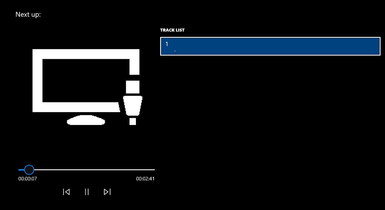 Xbox One users can now play music from USB in background 2