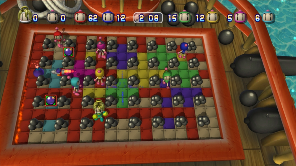 Bomberman Battlefest Xbox One