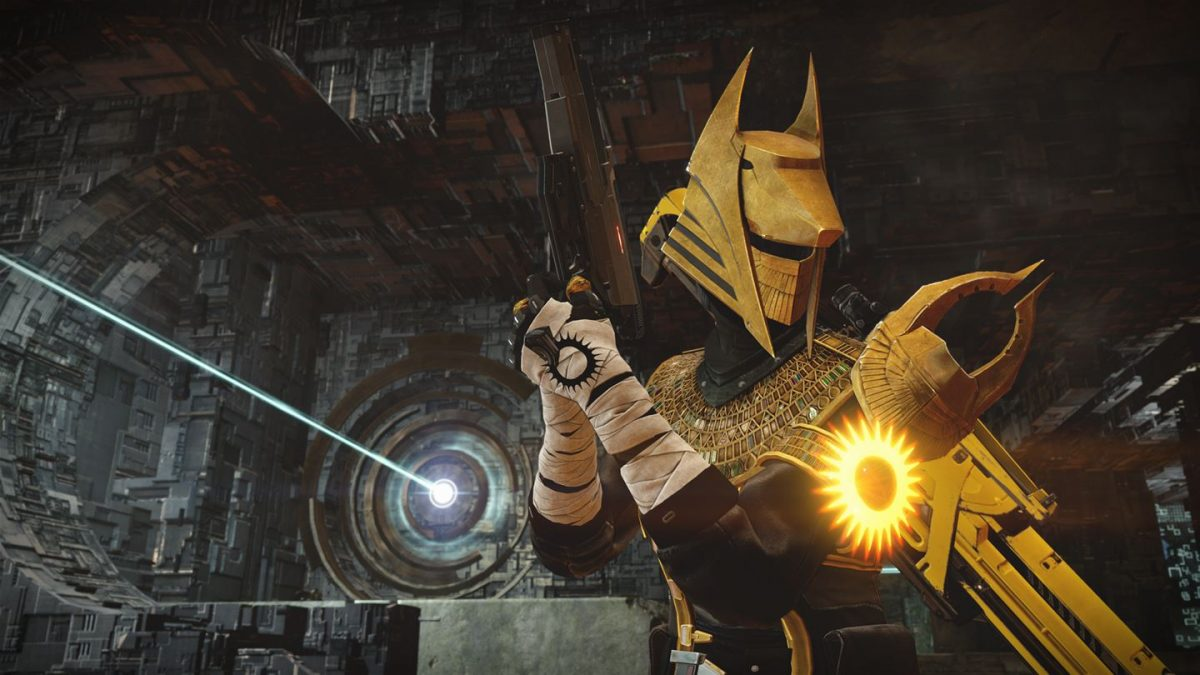photo image Bungie has broken away from Activision, but what happens to Destiny?