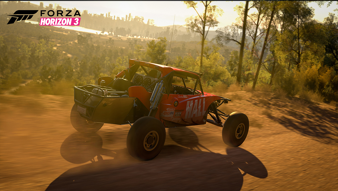 2016 Jeep Truck >> Forza Horizon 3 - Week 4 Car List Revealed, Includes 1971 ...
