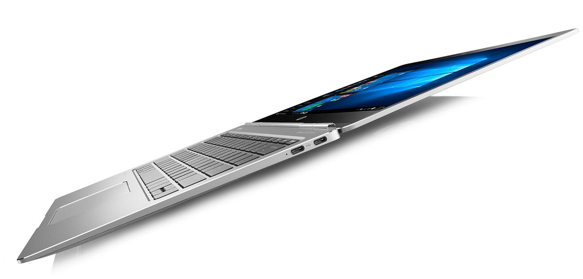 HP EliteBook Folio G1 header