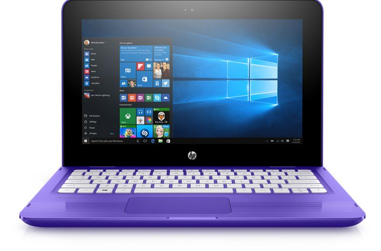 how to close running apps on hp laptop