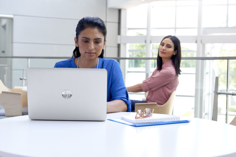 HP Sure View Laptops