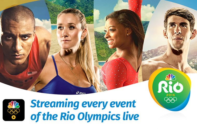 How to watch Rio Olympics 2016 On Xbox One 16