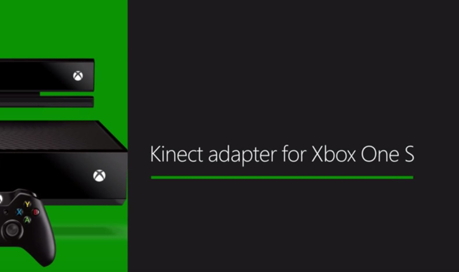 How to get free Xbox Kinect Adapter for Xbox One S - MSPoweruser