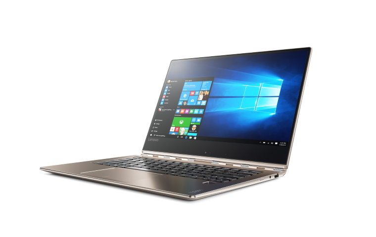 Check Out The Product Tour Videos Of Lenovo Yoga 910 And Miix 510 23