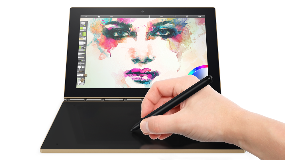 Lenovo Yoga Book 5