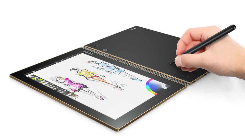 Lenovo Yoga Book 6
