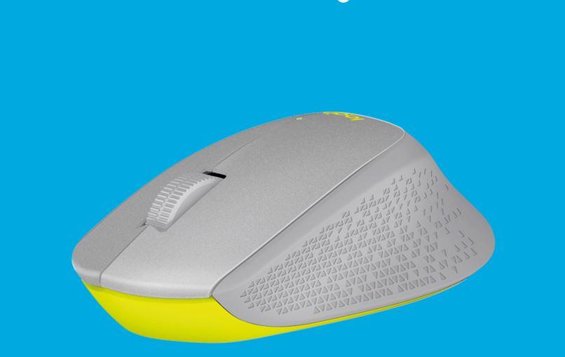 Logitech Silent Mouse
