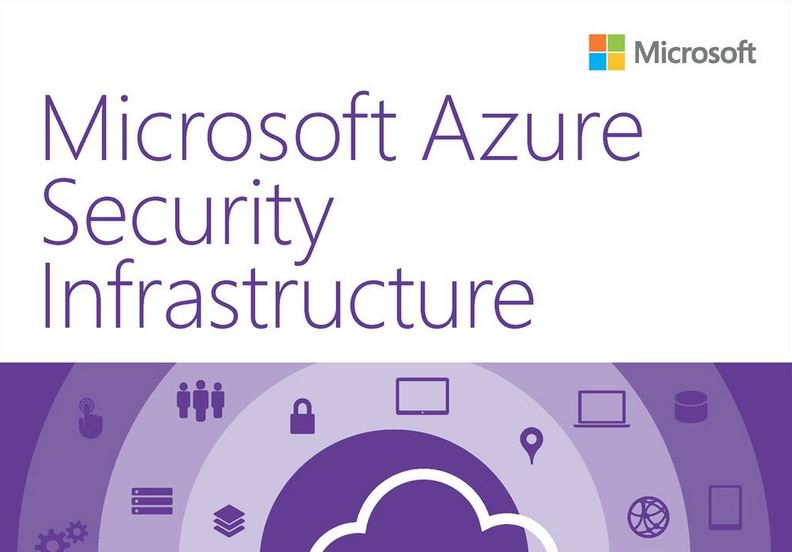 Microsoft Azure Security Infrastructure Book