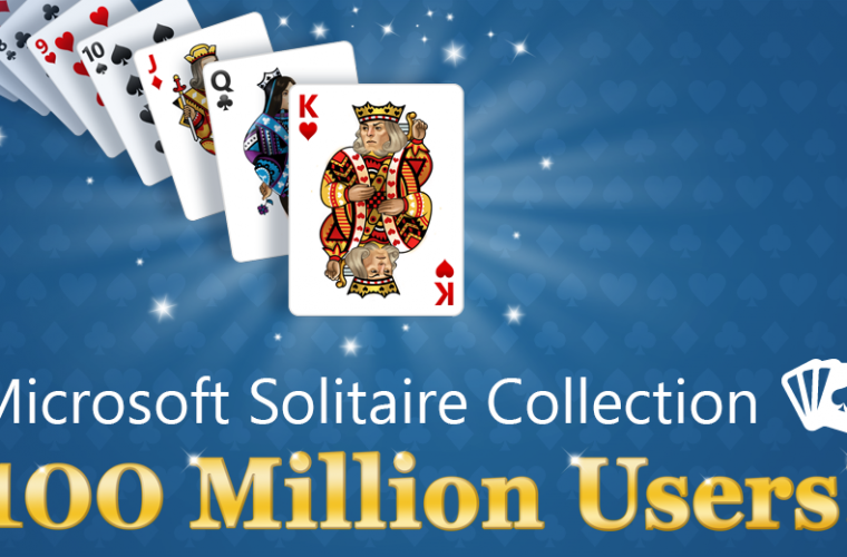 """Microsoft Solitaire Collection on Windows 10 to get """"a new somewhat epic but really cool progress system"""" 1"""