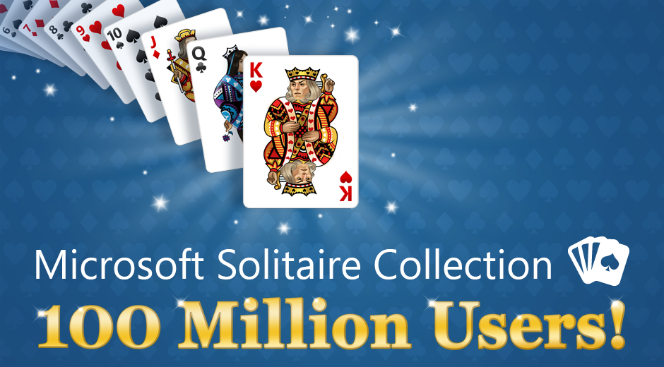 "photo of Microsoft Solitaire Collection on Windows 10 to get ""a new somewhat epic but really cool progress system"" image"