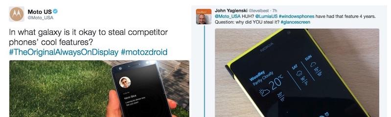 Moto-Z-Always-on-display-Samsung-Galaxy