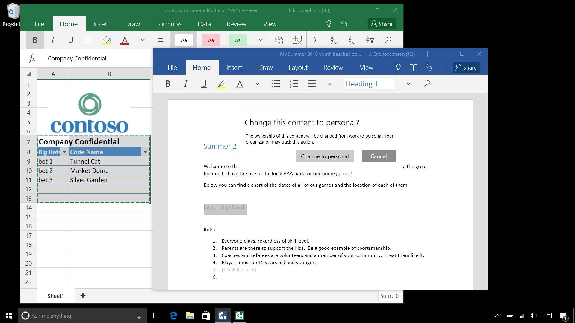 Microsoft's Office Mobile apps disappear from Windows 10 PC Store