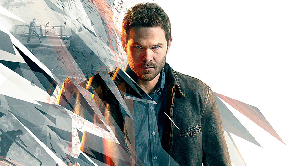 Quantum Break is coming to Steam after all
