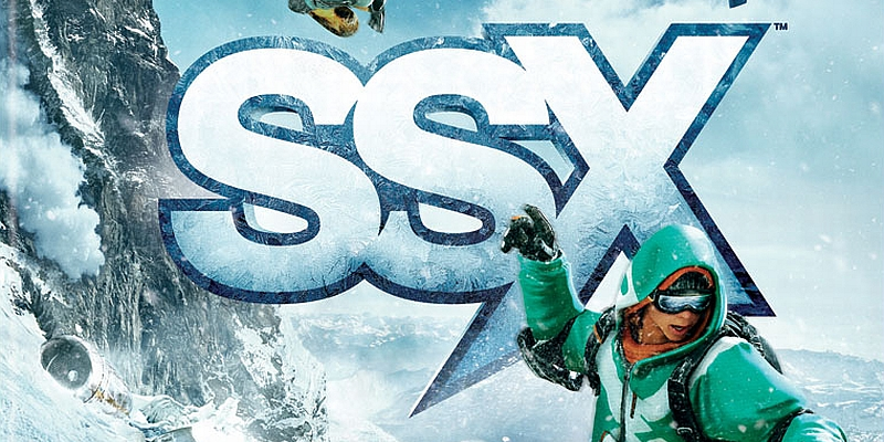 SSX featured image