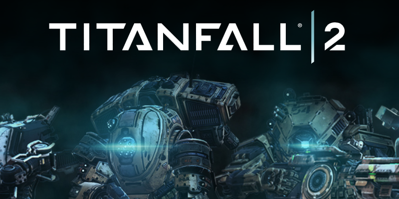 Titanfall 2 Titans featured image