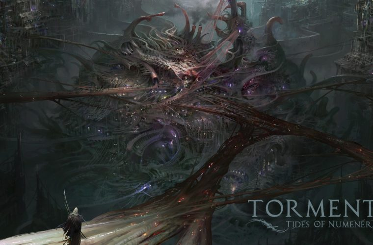 Torment: Tides of Numenera coming to Xbox One and PC in 2017 4