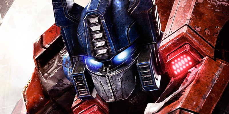 transformers fall of cybertron is coming to xbox one tomorrow