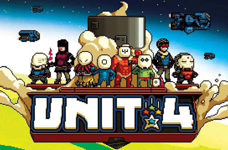'Unit 4' coming to Xbox One early 2017 1