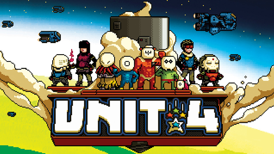 Unit4HERO