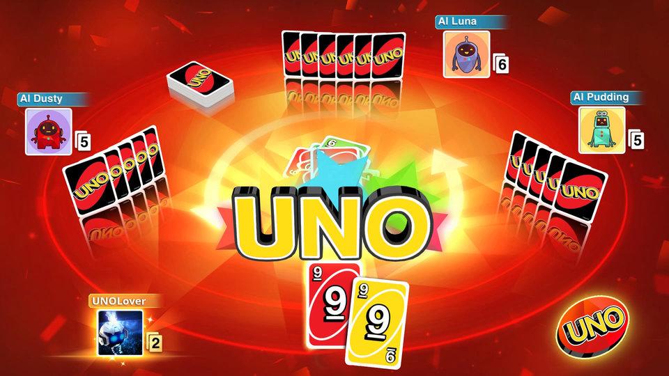 Uno Xbox One