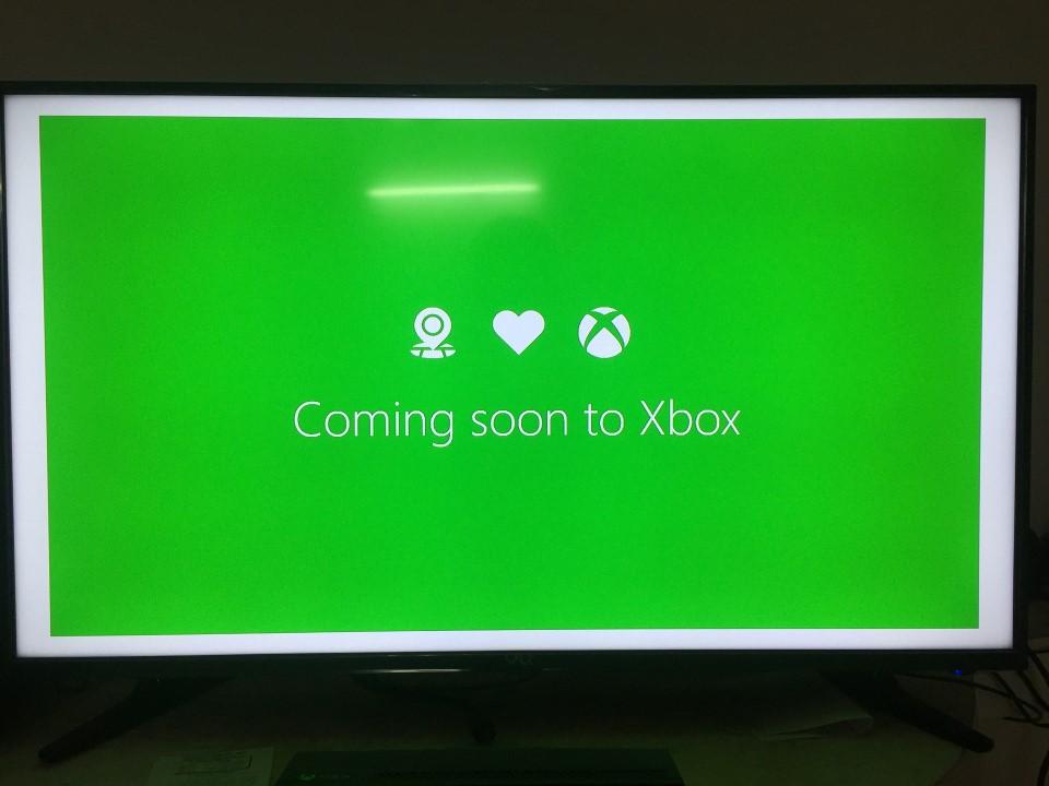 Why do we need Maps on Xbox (Custom)